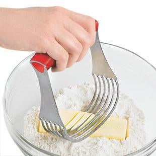Cuisipro Deluxe Pastry Blender