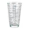 Mix n Measure Glass