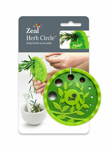 Herb Circle/Herb Stripper