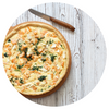 Kids PD Day Class: Kicked Up Quiches Ingredient Kit - January 29