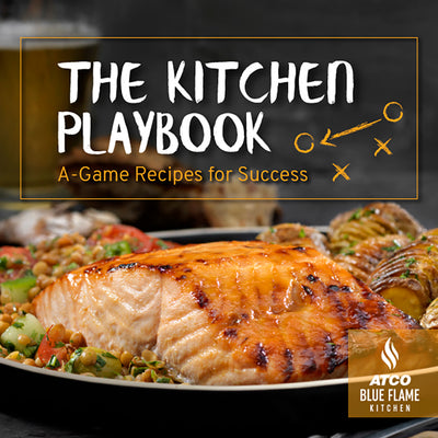 2019 The Kitchen Playbook
