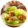 Asian Lettuce Wrap Ingredient Kit - May 26