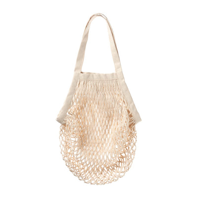 Mesh Shopping Bag - Cotton