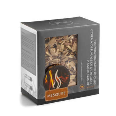 Outset Premium Smoking Chips