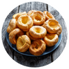 Simple Yorkshire Pudding Ingredient Kit - April 23rd