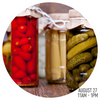 Farm to Table: Pickles & Preserves