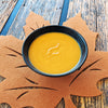 Caramelized Butternut Squash & Yam Soup