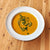 Stout Squash Soup with Parsley Cashew Pesto