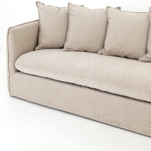 Nancy Sectional