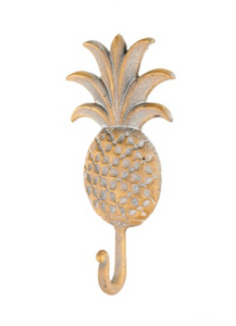 Iron Pineapple Hook