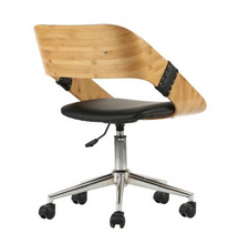 Bamboo Office Chair