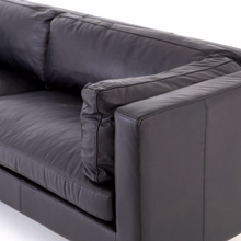 Beckham Leather Sofa