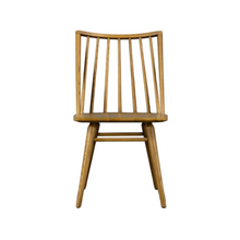 Windsor Chair Oak