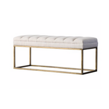 Dawn Upholstered Bench