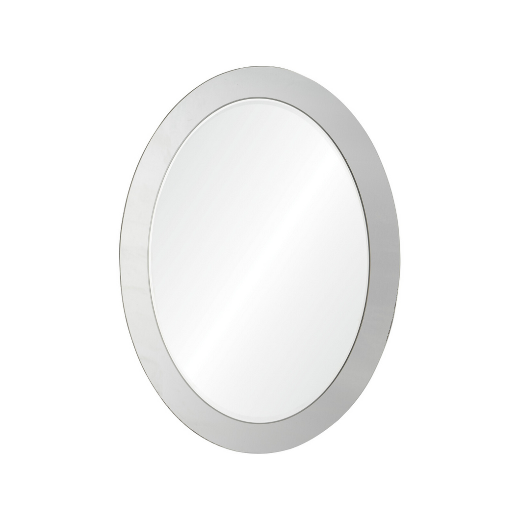 Ellie Oval Mirror