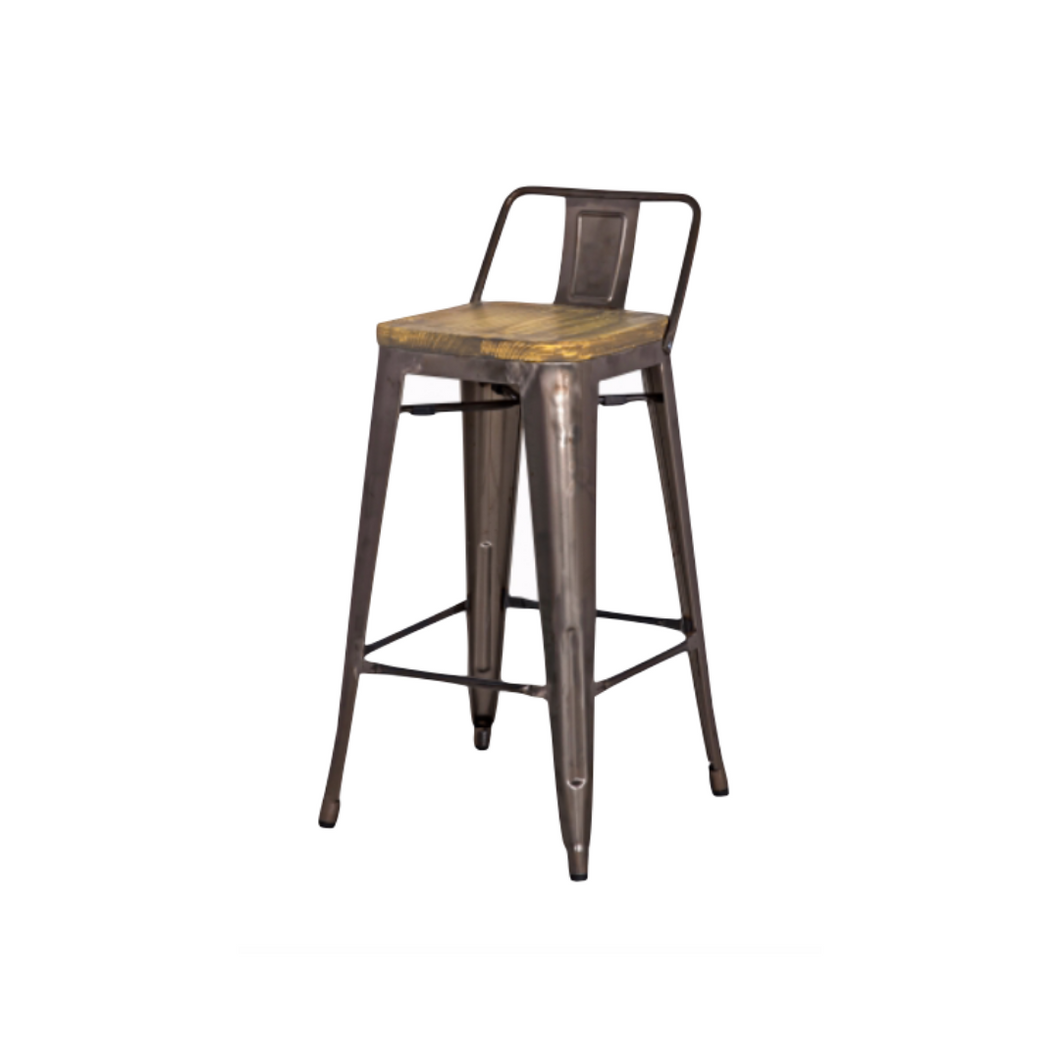 Metroline Counter Stool