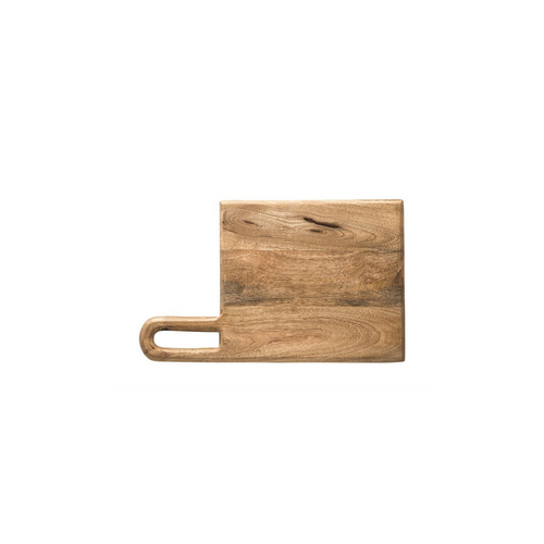 Mango Wood Cutting Board