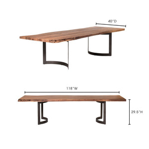 Benson Dining Table