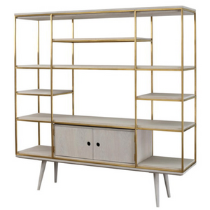 Catherine Wall Unit