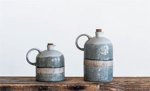 Small Ceramic Jug