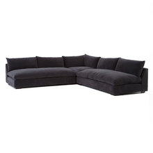 Garret Sectional