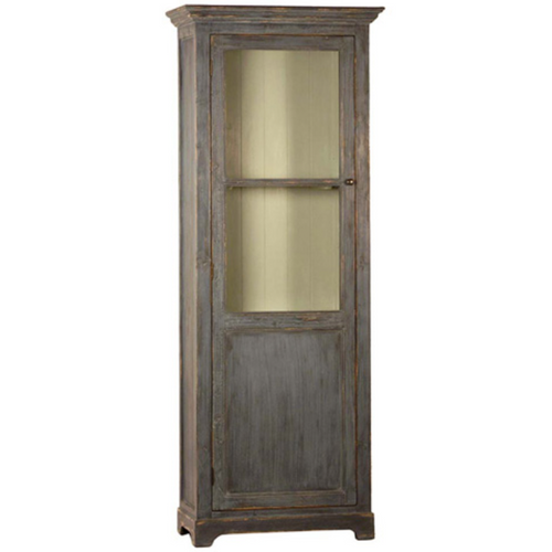 Grey Washed Cabinet