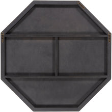 McCall Octagon Mirror