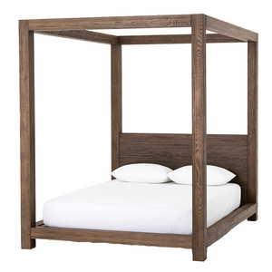 Wilson Canopy Bed