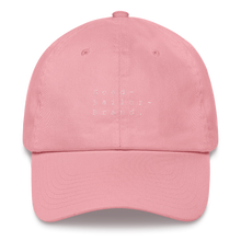 GOODSAILORBRAND DAD HAT