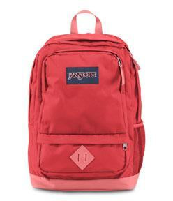 Mochila JanSport All Purpose Coral