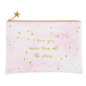 NECESSAIRE I LOVE YOU