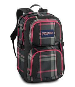 Mochila JanSport The Merit Gray