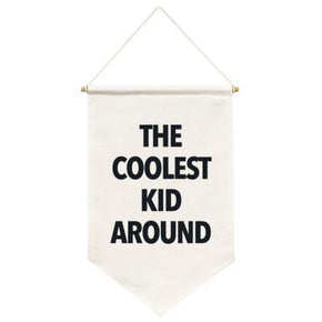 FLAG - COOLEST KID