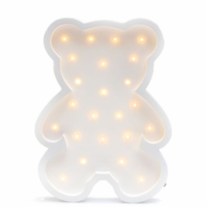 LUMINARIA LED URSO
