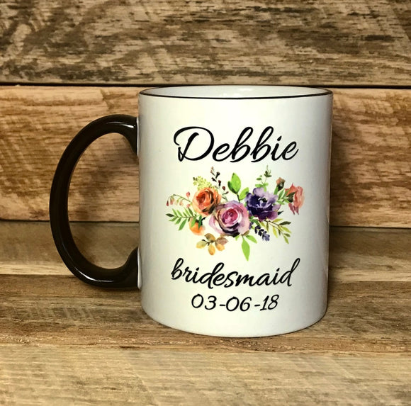 Mugs for Wedding and Love