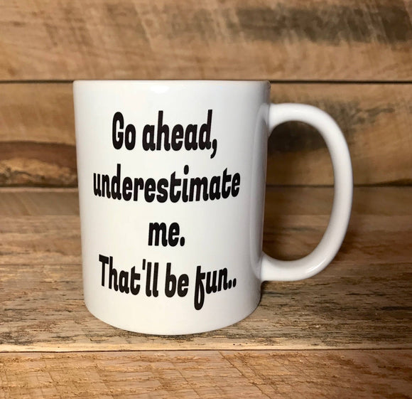 funny mug for cop funny coffee cup for police officer