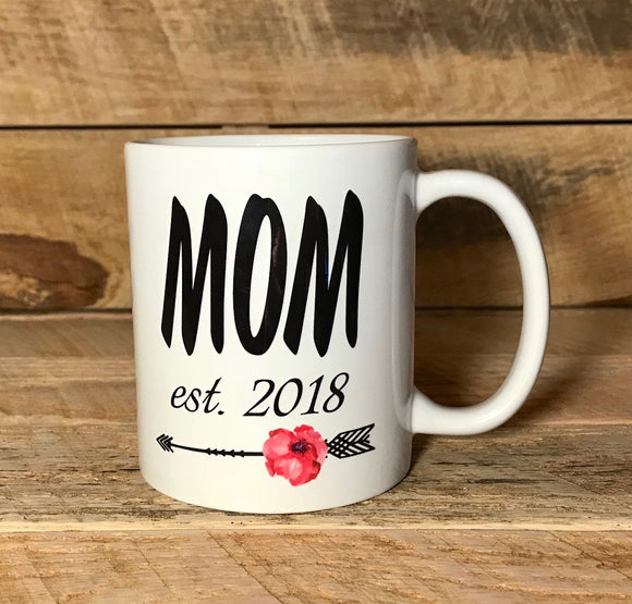 coffee mug for mom, mothers day coffee mug gift