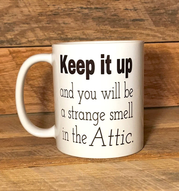 funny clever coffee mug coffee cup office worker gift idea