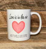 cute funny coffee mug with saying gift idea for women