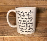funny coffee mugs coffee cup gift for mom mothers day