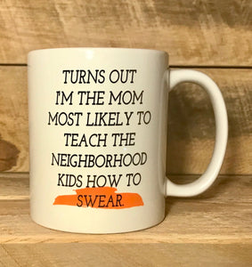 funny mug for mom coffee cup gift for mom mugs with sayings mothers day gift funny gift for mother