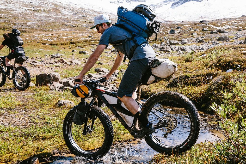 7 Essential Gear Items for Fat Bike Tours