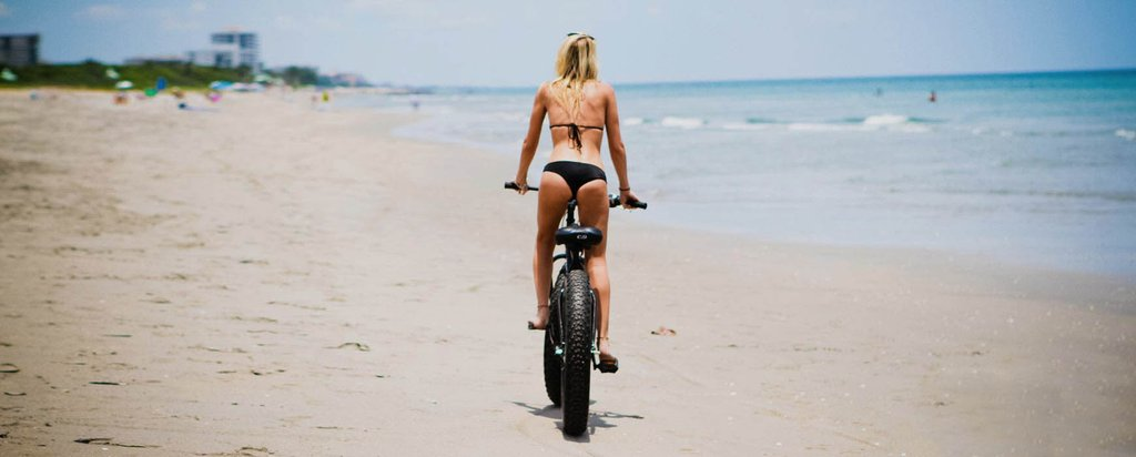 What to Look For in a Fat Bike