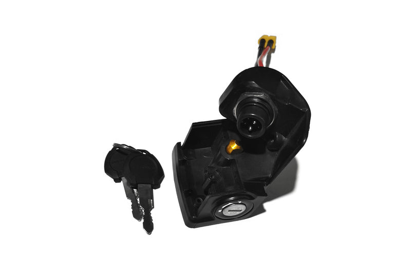 Battery locking mechanism XT90 connector 2020