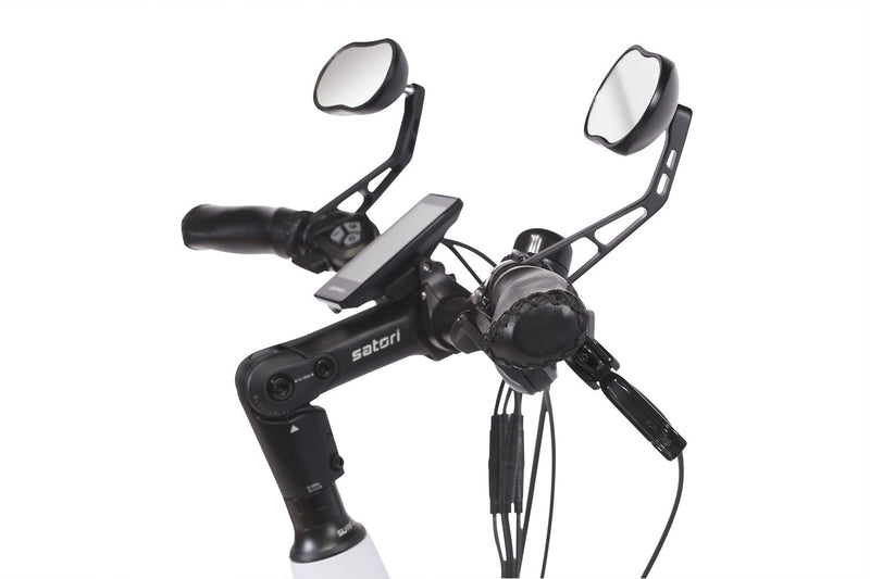 Ergotec Bicycle Rear View Mirror M99