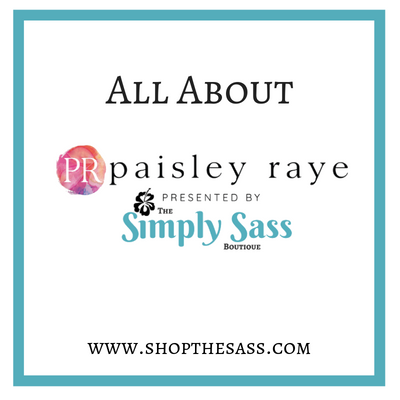 Join Paisley Raye Opportunity Information