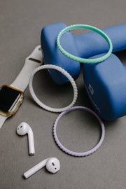 Accessorize Your Workout Bracelets - Women's Clothing AfterPay Sezzle KanCan Judy Blue Simply Sass Boutique