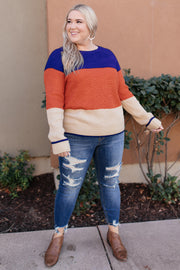 A Few Of My Favorite Things Sweater - Women's Clothing AfterPay Sezzle KanCan Judy Blue Simply Sass Boutique