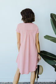 All In A Row Dress - Simply Sass Boutique