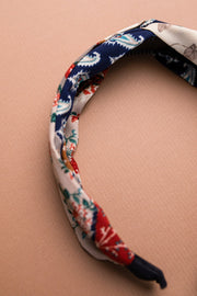 Autumn Artwork Headband - Women's Clothing AfterPay Sezzle KanCan Judy Blue Simply Sass Boutique